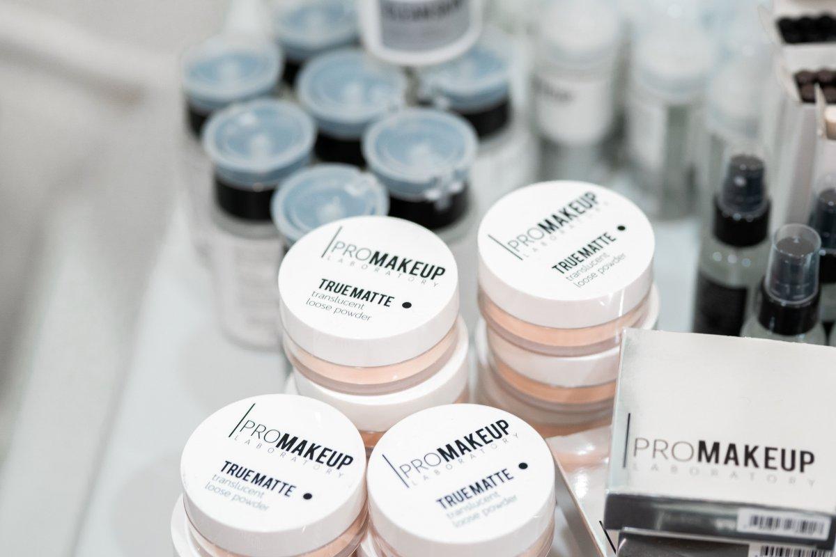 Косметика promakeup laboratory купить сделать заказ косметика эйвон
